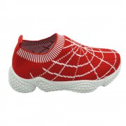 Spring and summer knit kids shoes casual children's