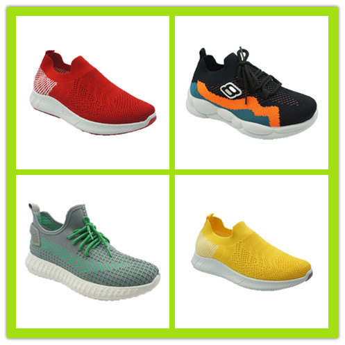 Why We Choose BEITE BEITE sports shoes
