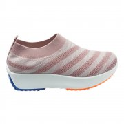 Breathable casual sneaker fas
